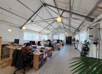 Thumbnail Office to let in Unit 10, Stamford Works, London