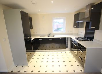 2 bed flat to rent in Charlton Hayes, Bristol BS34