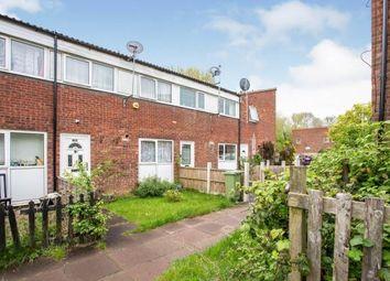 Thumbnail 3 bed terraced house for sale in Lamberts Croft, Greenleys, Milton Keynes