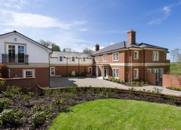 Thumbnail 6 bed country house for sale in Ballanard Woods, Ballanard Road, Douglas
