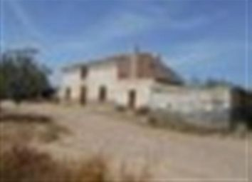 Thumbnail 3 bedroom detached house for sale in Albox, Almería, Andalusia, Spain