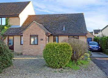 Thumbnail 2 bed bungalow for sale in Cogges Hill Road, Witney