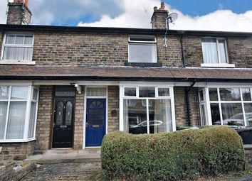 Meadowside, Newtown, Disley, Stockport SK12. 2 bed terraced house for sale