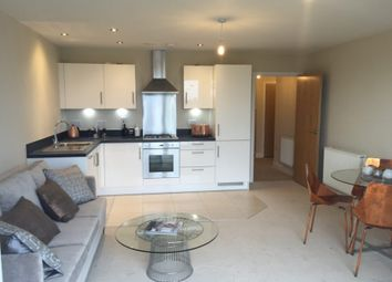 Thumbnail 2 bed flat to rent in The Broadway, Greenford