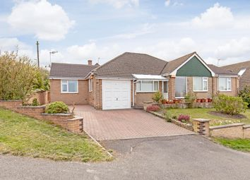 Thumbnail 3 bedroom detached bungalow for sale in Orchards Way, Walton, Chesterfield