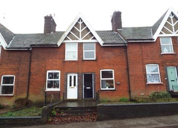 Thumbnail 3 bedroom terraced house for sale in Melton Constable, Norfolk, England