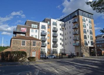 Thumbnail 1 bed flat for sale in King Street, Norwich