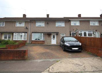 Thumbnail 2 bed terraced house for sale in Ripley Way, Hemel Hempstead