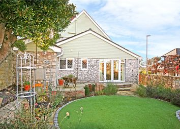 Thumbnail 4 bed link-detached house for sale in Verlands Road, Preston, Weymouth, Dorset