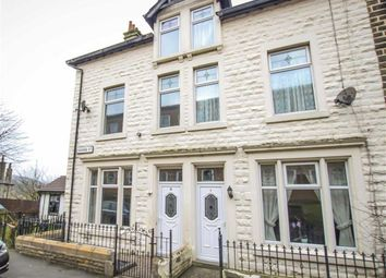 Thumbnail 4 bed end terrace house for sale in Grange Street, Rawtenstall, Lancashire