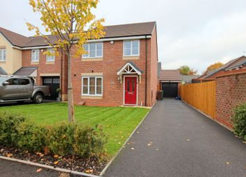 4 bed detached house for sale in Burchell Avenue, Stone ST15