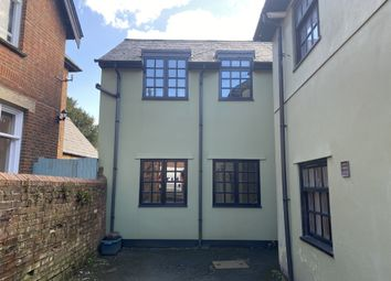 Thumbnail 1 bed flat to rent in Bell Street, Shaftesbury, Dorset