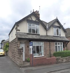 Thumbnail 2 bed semi-detached house to rent in North Lodge Avenue, Harrogate