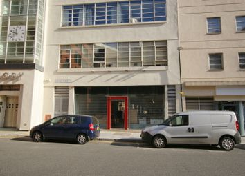 Thumbnail Industrial to let in Bell Lane, London