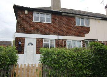 Thumbnail 2 bedroom property to rent in Otford Road, Sevenoaks