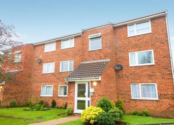 Thumbnail 1 bed flat for sale in Shurland Avenue, Barnet, Hertfordshire, England