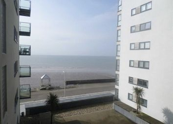 Thumbnail 2 bed flat for sale in Meridian Bay, Trawler Road, Swansea
