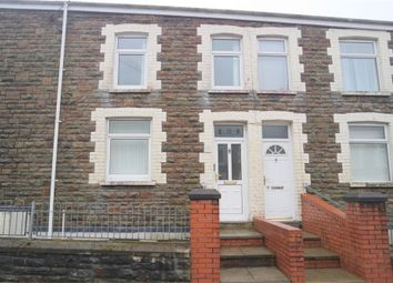 Thumbnail Terraced house for sale in Alexandra Road, Caerau, Maesteg, Mid Glamorgan