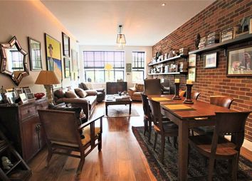 Thumbnail 2 bed flat for sale in Grenville Place, Mill Hill, London