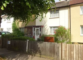 Thumbnail 3 bed terraced house for sale in Montague Road, Southall, Middlesex