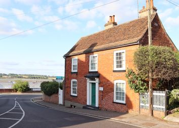 Thumbnail 4 bed detached house for sale in Wherry Corner, Mistley, Manningtree