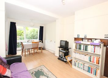 Thumbnail 1 bedroom flat to rent in Courtland Road, Oxford