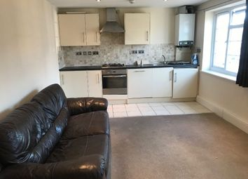 Thumbnail 1 bed flat to rent in West Way, Heston
