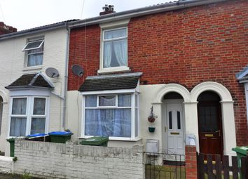 Thumbnail 3 bedroom semi-detached house for sale in Northbrook Road, Newtown, Southampton