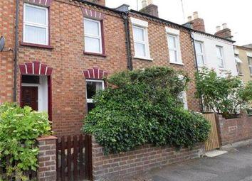 Thumbnail 2 bed terraced house for sale in Market Street, Cheltenham, Gloucestershire