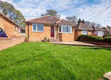 4 bed bungalow for sale in Solent Avenue, Southampton SO19