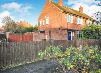 3 bed semi-detached house for sale in Leonard Street, Hull, East Yorkshire HU3