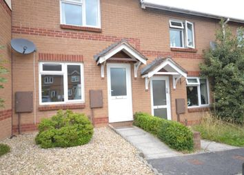 Thumbnail 2 bedroom end terrace house to rent in Sentrys Orchard, Exminster, Exeter