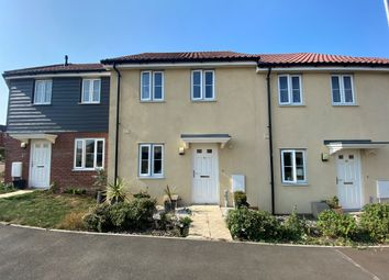 Thumbnail 2 bed terraced house for sale in Valley View Drive, Great Blakenham, Ipswich