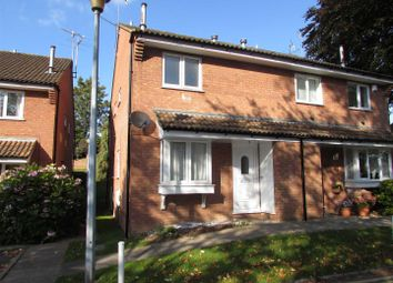 Thumbnail 1 bed terraced house to rent in Moorland Gardens, Luton