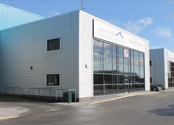 Thumbnail Office to let in Suite 7, Marfleet Environmental Industries Park, Hedon Road, Hull