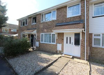 Thumbnail 3 bed terraced house for sale in Haddon Drive, Eastleigh