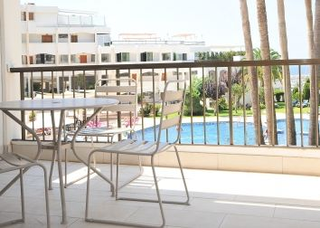 Thumbnail 2 bed apartment for sale in Puerto Portals, Majorca, Balearic Islands, Spain