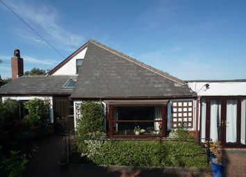 4 bed detached bungalow for sale in Briarfields Lane, Worrall, Sheffield S35