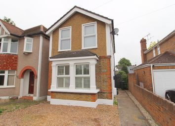 Thumbnail 3 bed detached house for sale in Townsend Road, Ashford