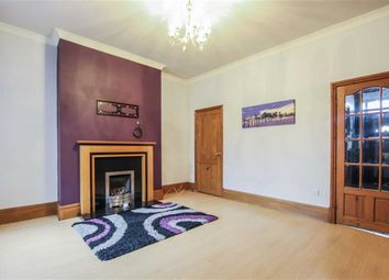 3 bed terraced house for sale in Rosehill Road, Burnley, Lancashire BB11