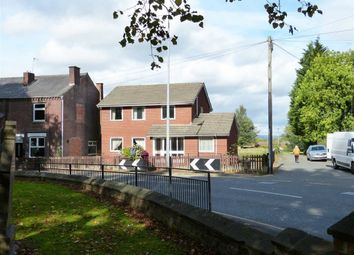 Thumbnail 3 bed detached house for sale in Warrington Road, Abram, Wigan