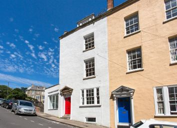 Thumbnail 3 bedroom property for sale in Granby Hill, Bristol