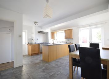 Thumbnail 3 bed semi-detached house to rent in Okus Road, Charlton Kings, Cheltenham