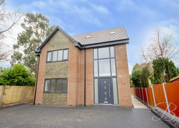 Thumbnail 5 bed detached house for sale in Hampton View, Mansfield