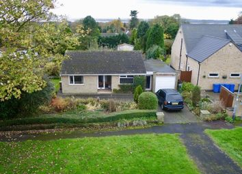 Thumbnail 2 bed bungalow for sale in Temple Close, Welton, Brough