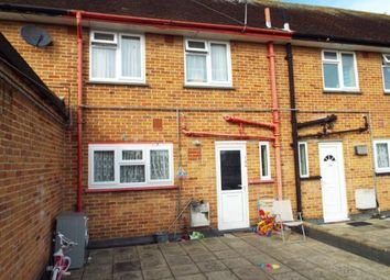 Thumbnail 2 bed maisonette for sale in Leigh Park, Havant, Hants