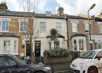 Thumbnail 3 bed property to rent in Caroline Road, Wimbledon