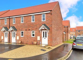 2 bed end terrace house for sale in Bounty Drive, Kingswood, Hull, East Yorkshire HU7