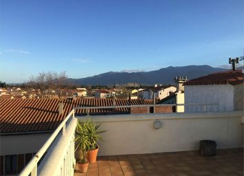 Thumbnail 2 bed property for sale in Palau Del Vidre, Languedoc-Roussillon, 66690, France