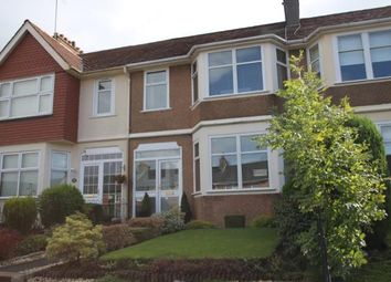Thumbnail 3 bed terraced house for sale in Giffnock Park Avenue, Giffnock, Glasgow, East Renfrewshire